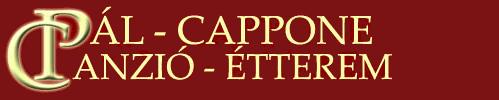 Pál-Cappone Panzió - akciós szállás Igal